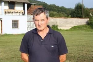 Trener Savić Miroslav - Sir