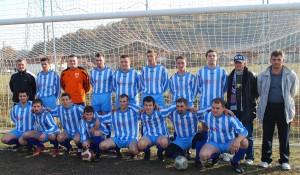 FK Trebavac 2009
