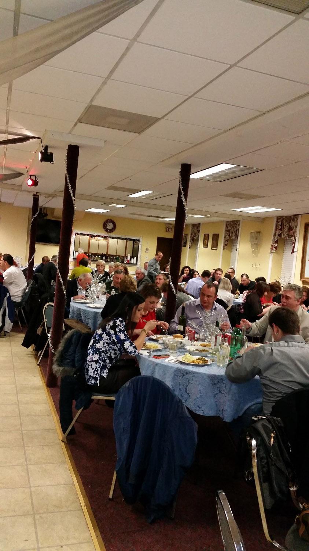 Proslava Pravoslavne Nove Godine u Paterson - USA_1