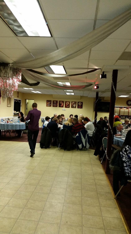 Proslava Pravoslavne Nove Godine u Paterson - USA_2