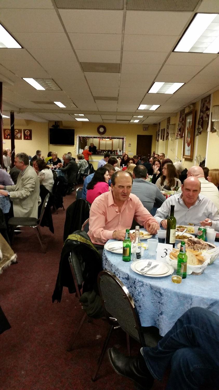 Proslava Pravoslavne Nove Godine u Paterson - USA_3