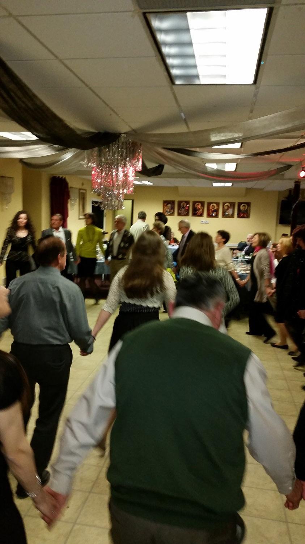 Proslava Pravoslavne Nove Godine u Paterson - USA_5