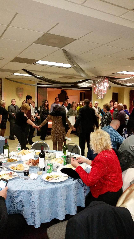Proslava Pravoslavne Nove Godine u Paterson - USA_6